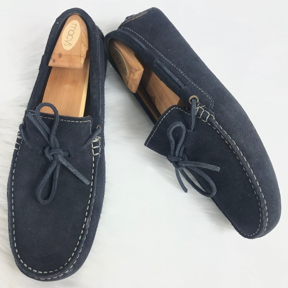 Zara Shoes Hp Zara Mens Navy Suede Driving Loafers D Poshmark See why fashionistas trust tradesy for hard to find zara shoes at up to 85% off. hp zara men s navy suede driving loafers 10d